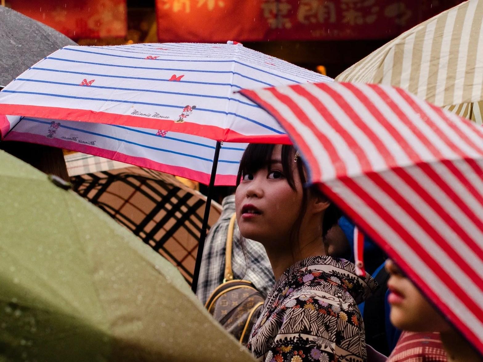 Wat doen Japanners tijdens Golden Week?