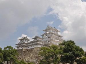 Ervaar Japan in Kasteel Himeji