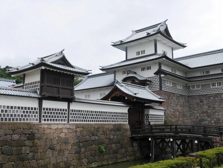 Kasteel Kanazawa