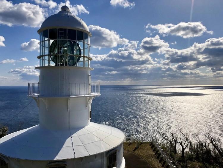 Kaap Muroto