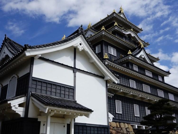 Kasteel Okayama