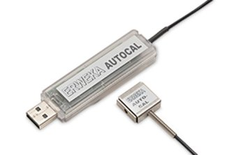 AutoCal 2.0 Dynamic Calibration Tool