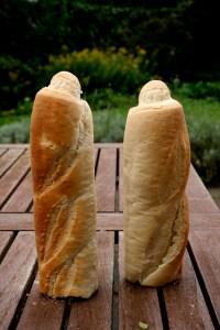 Beeldherdersstokbrood