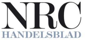 NRC, opiniestuk over zouteloze bedrijfsnamen