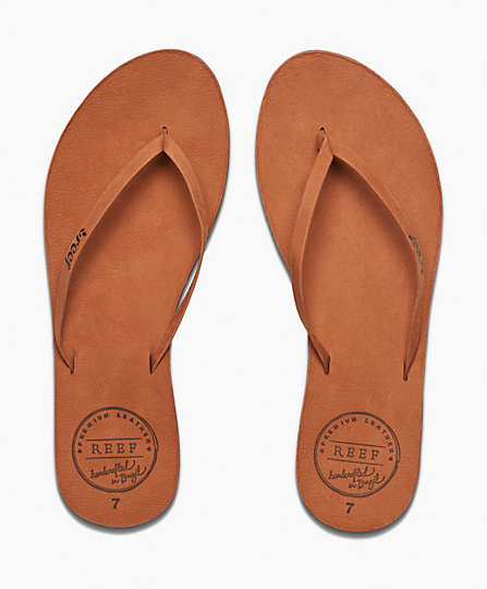 2016 Reef Leather Uptown Sandals Reef Womens Sandals - Google Chrome 2162016 94658 AM