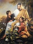 Descubrir a Cristo como Amigo