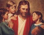 Jesucristo, Rey del hogar