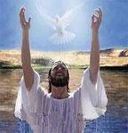 Jesús ora a su Padre por sus discípulos