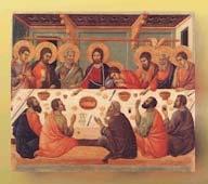 Cristo nos ama incluso cuando nos atrevemos a negarlo