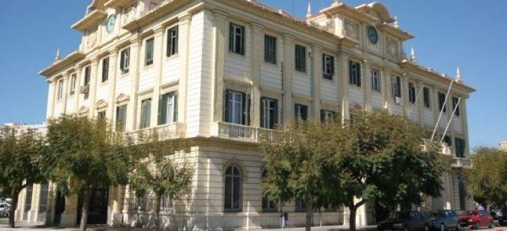 Procedimiento Maritimo Administrativo y Contencioso-Administrativo