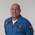 Astronauta de la ESA André Kuipers