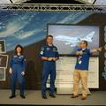 Spacetweetup 2011