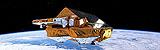 Misión de la ESA de hielo