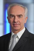 Dr Heiner Klinkrad heads ESA's Space Debris Office