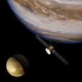 El Explorador de lunas heladas de Júpiter