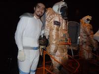 Diego después de Marswalk