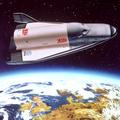 Hermes spaceplane