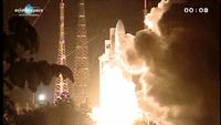 Ariane 5 vuelo VA203
