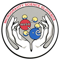 Microgravity Science Glovebox Logo