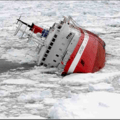Sinking of the MS Explorer