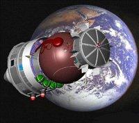 Foton-serien är ett exempel på samarbetet mellan ESA