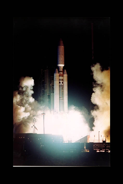 Space in Images 1998 01 Launch of CassiniHuygens