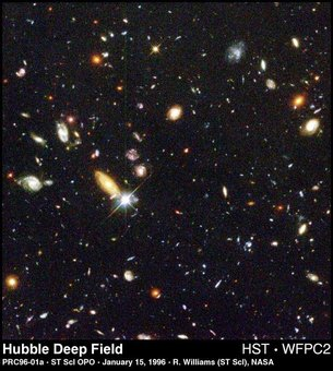How many stars are there in the Universe Herschel