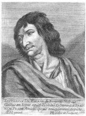 Hercule Savinien Cyrano de Bergerac