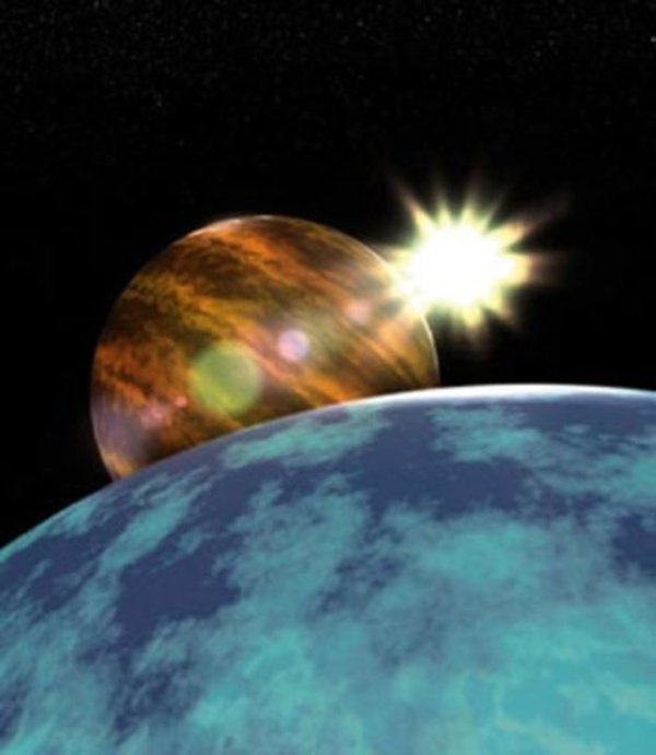 First extrasolar planets, now extrasolar moons ...