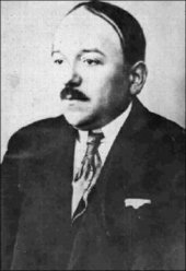 Louis Damblanc