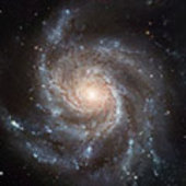 Where did todays spiral galaxies come from Space