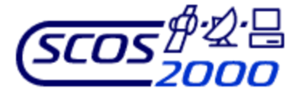 SCOS-2000 MCS