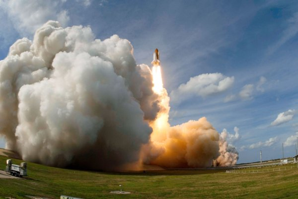 Columbus 5 years / Highlights / Human Spaceflight / Our ...