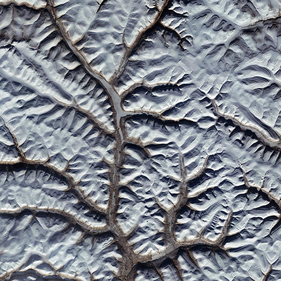 Putorana Plateau, Siberia