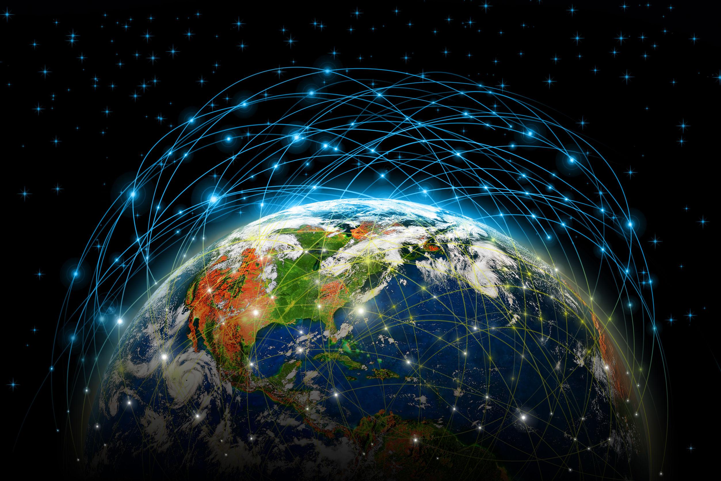 Examples Natural Satellites