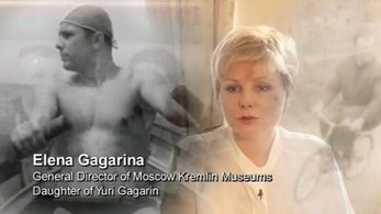 Space in Videos 2011 04 50th Anniversary of Gagarin