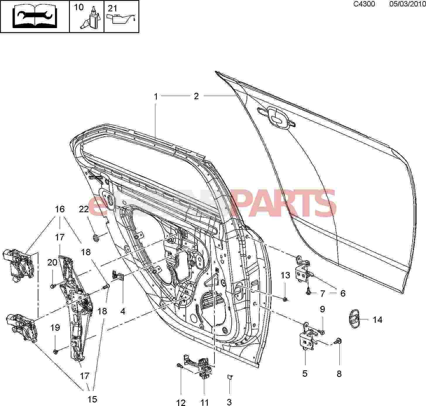 Saab Clip