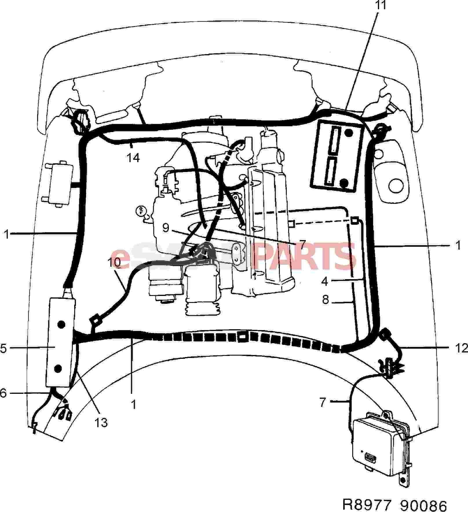 2004 cbr 1000 wire diagram