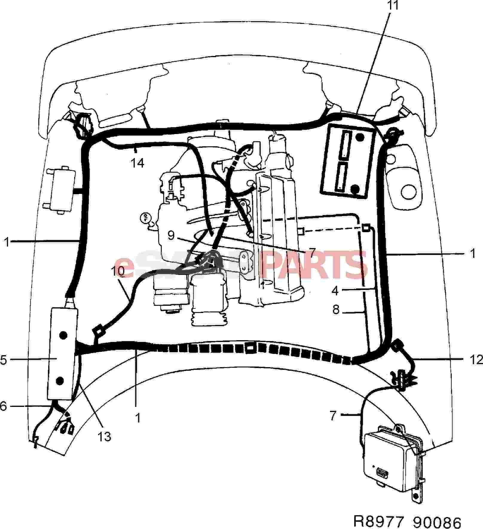 Yamaha Wiring System in addition Honda Trx450er Wiring Schematics additionally 24 Volt Trolling Motor Wiring Diagram furthermore Ktm Parts Diagram likewise 2001 Yz250f Engine Diagram. on ktm 450 exc wiring diagram