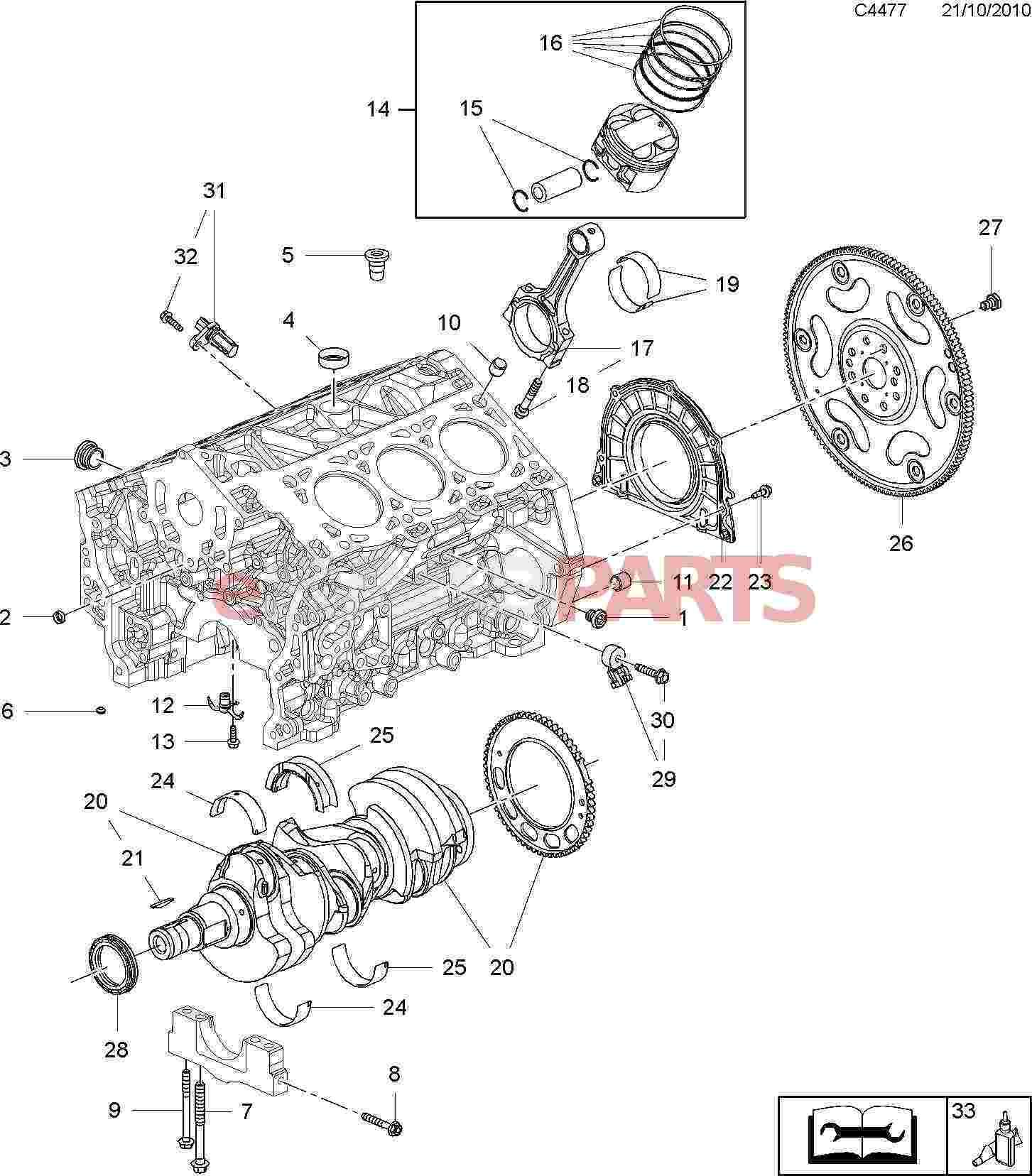 Saab Nozzle