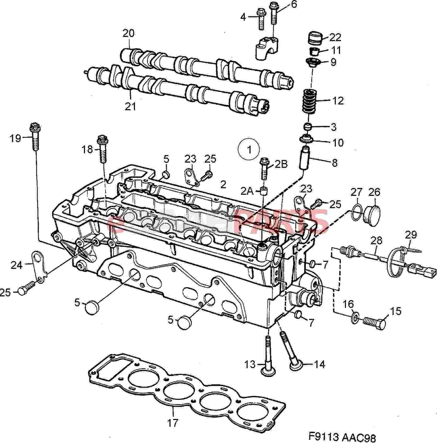 Chrysler Pt Cruiser Purge Valve Solenoid