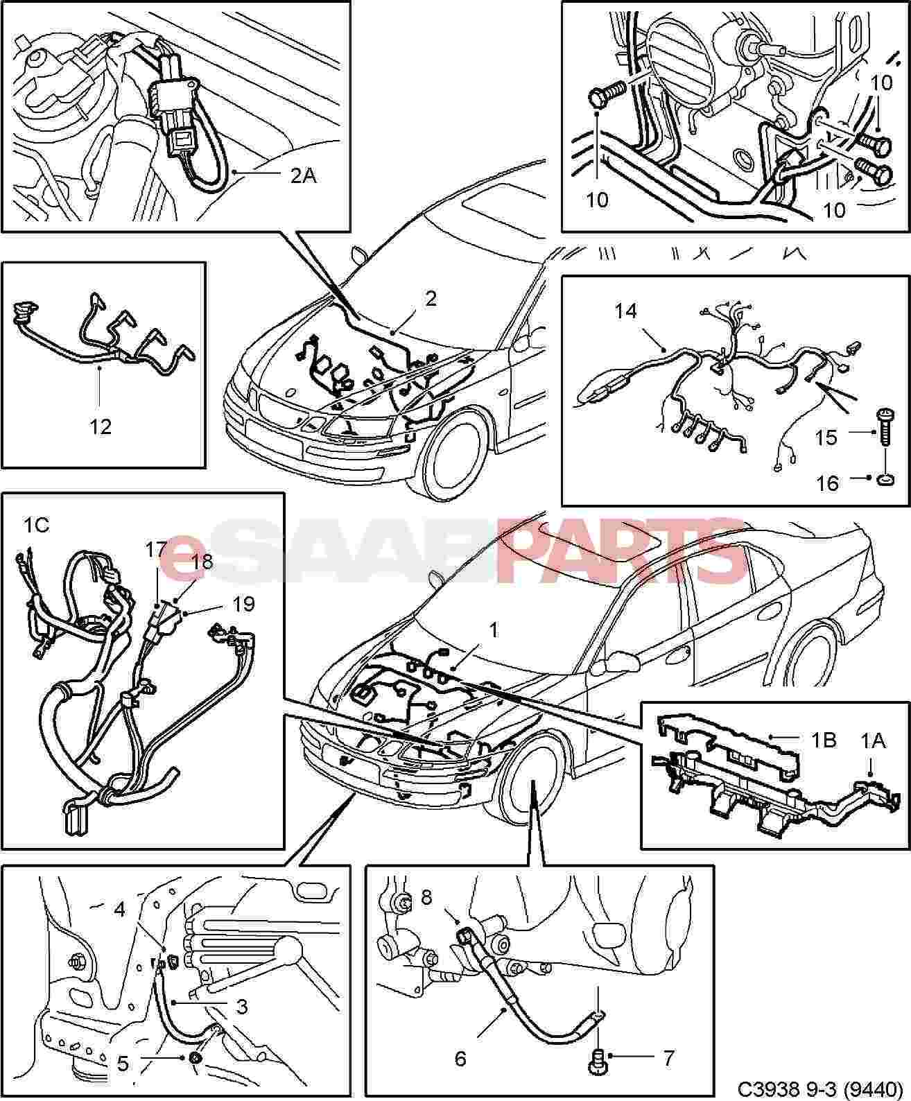 Acura Tl Ignition Wiring Diagram