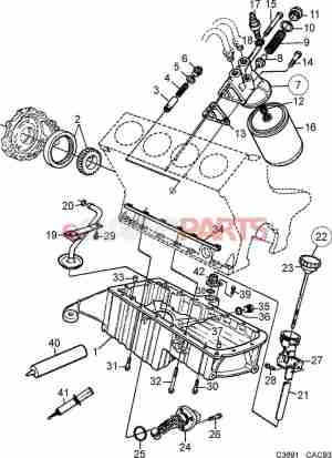A Serpentine Belt For 1995 Saab  Wiring Diagram And Fuse Box