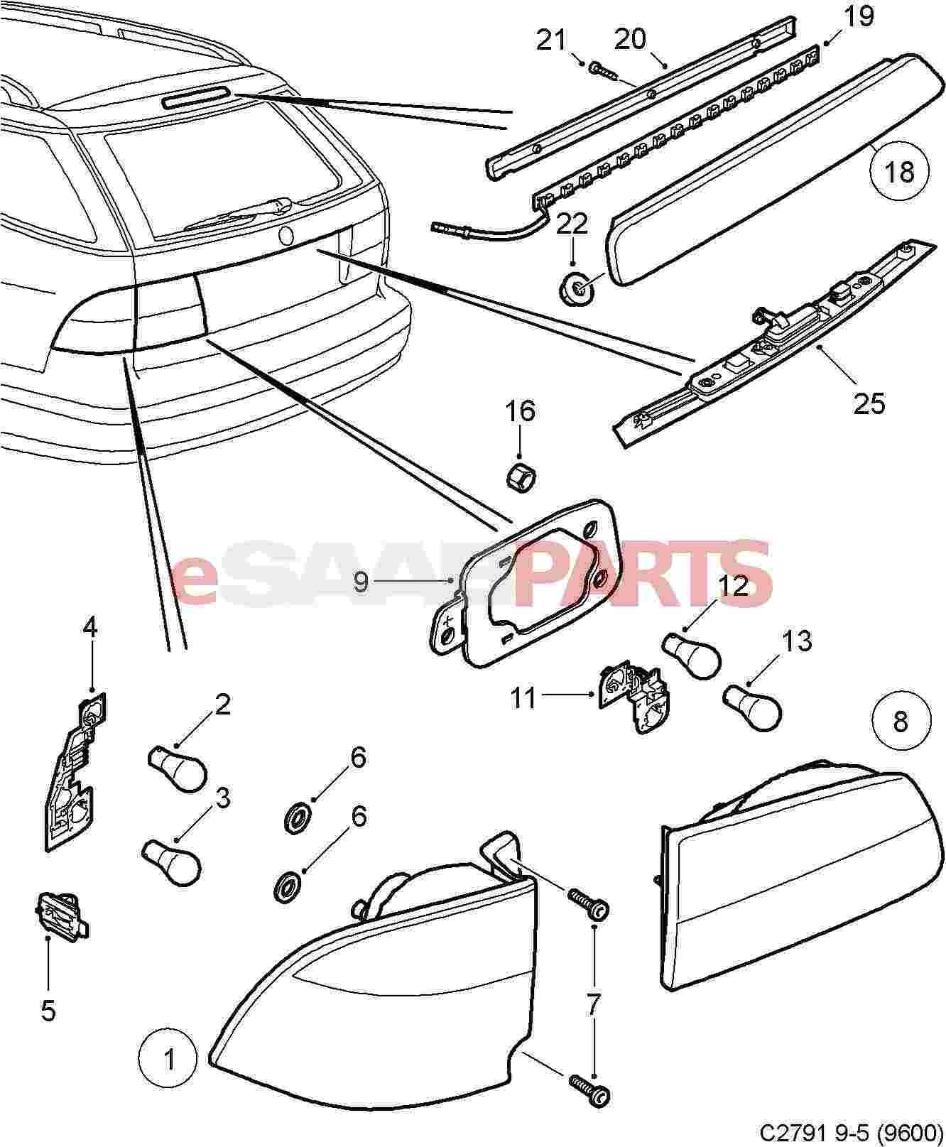 12 Volt Headlight Wiring
