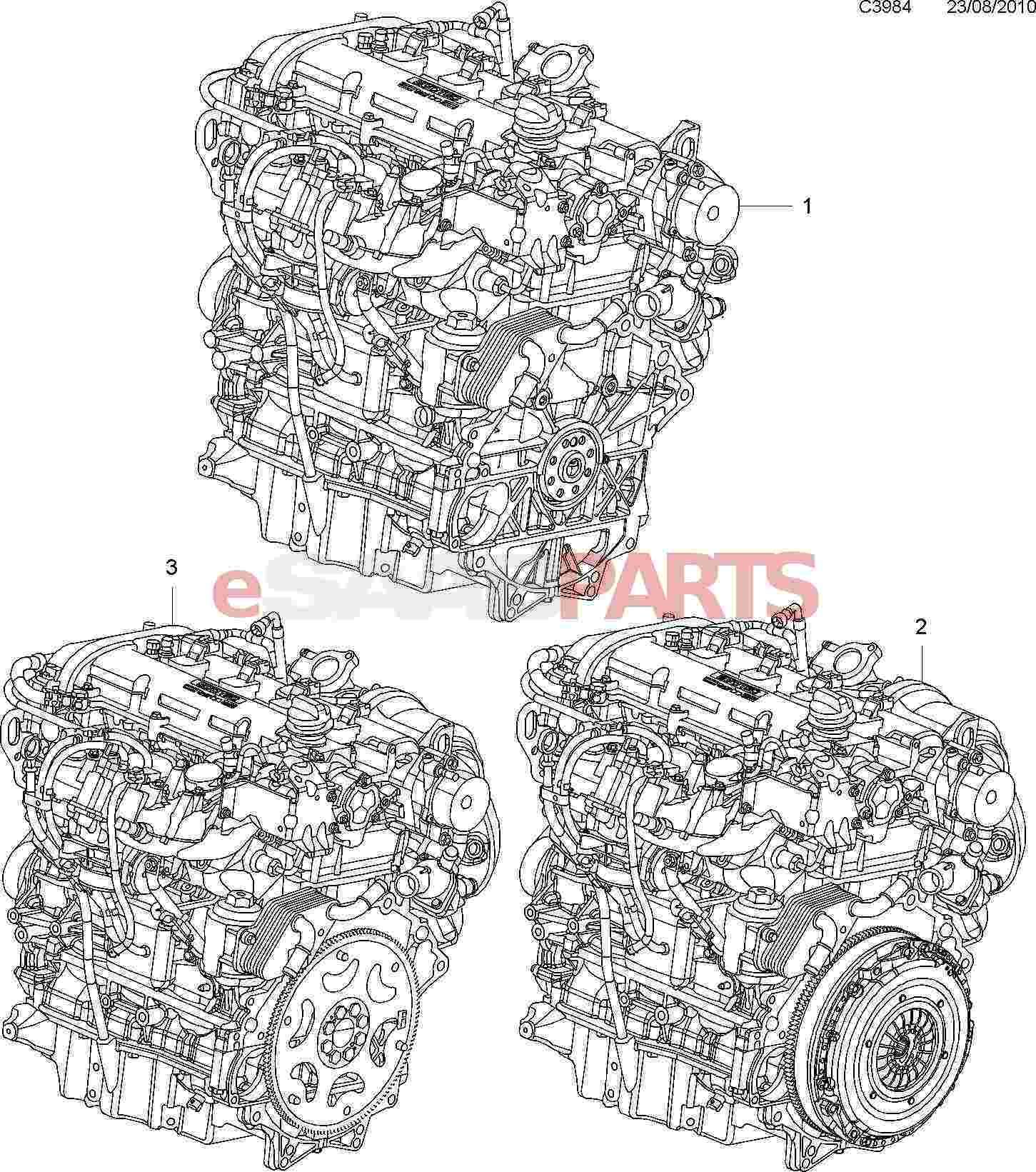 Saab Motor