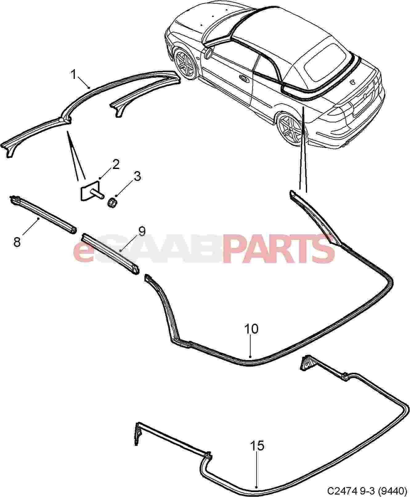 2011 Chevy Equinox Fuel Filter Location | Wiring Diagram Database