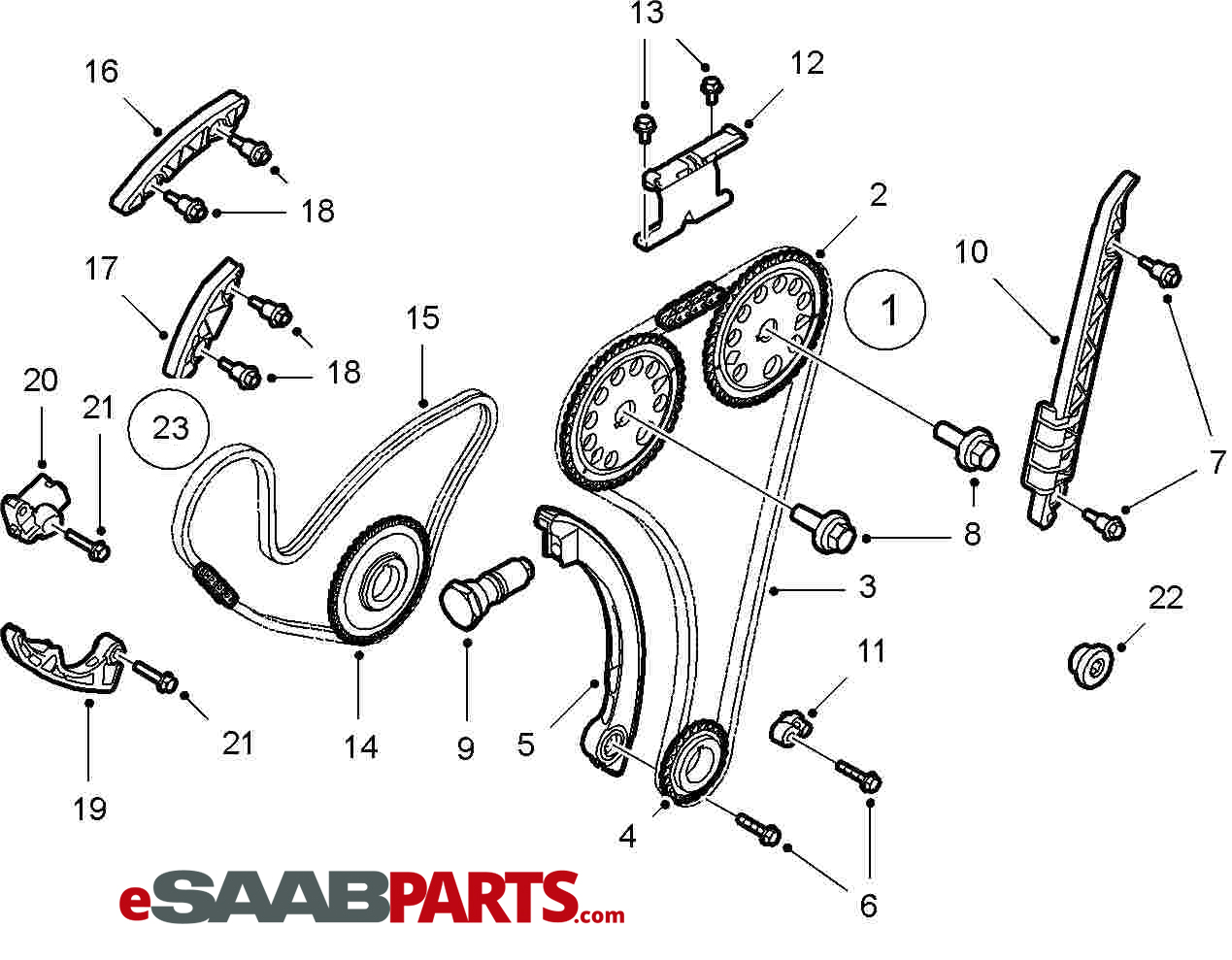 Diagram  2000 Saab 9 3 Viggen Wiring Diagram Full Version