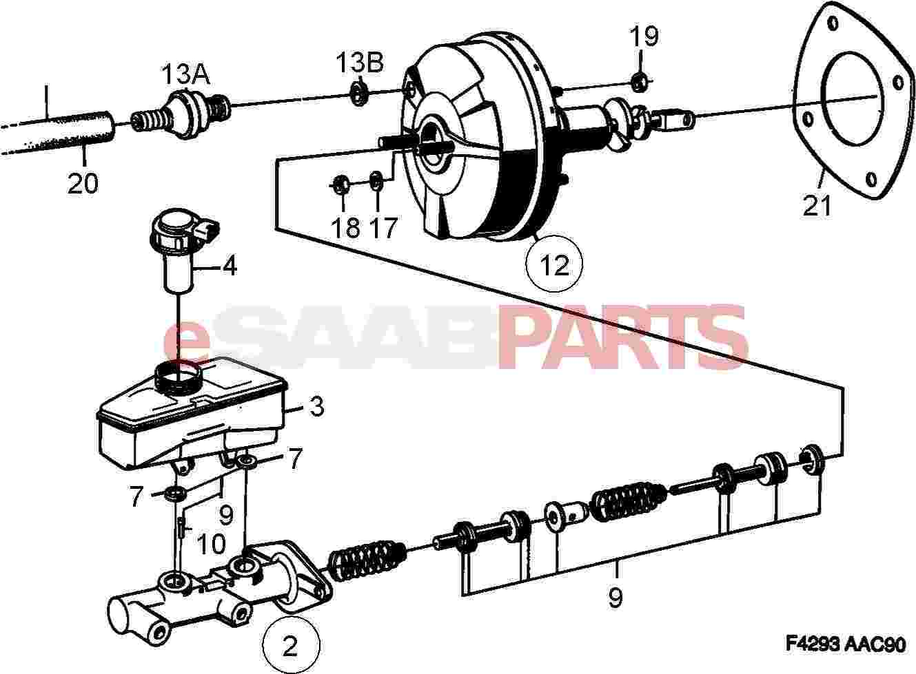 Vacuum Line Diagram For Chevy 350