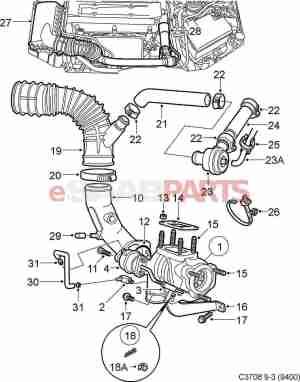 1997 Saab 9000 Diagram   Wiring Diagram Database