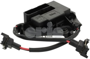 [24418357] SAAB Fan Relay Box  Genuine Saab Parts from eSaabParts